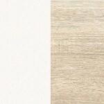 Корпус: Прованс Белый/Дуб Сонома